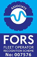 FORS Fleet Operator