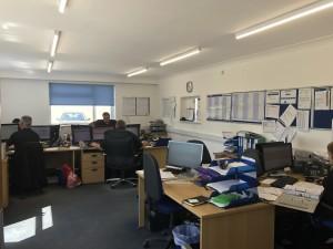 Office right proper